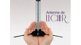 Cours d'essai Antenne de Lécher